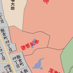 古地図 With Mapfan