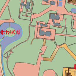 古地図 With Mapfan